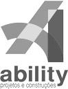 Ability Projetos e Construções